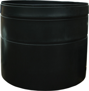 Water Butts Ecosure Open Top Water Tank 5600 Litres